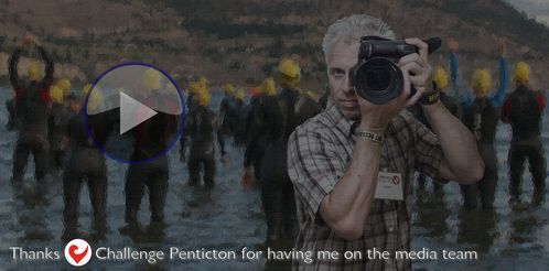 Challenge Penticton 2013 - we are community