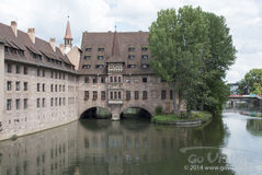 Nuremberg, Germany - The Franconian Metropolis