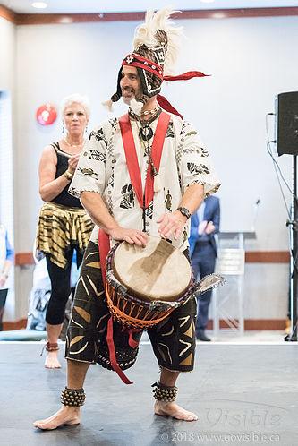 OneWorld Festival - Penticton 2018
