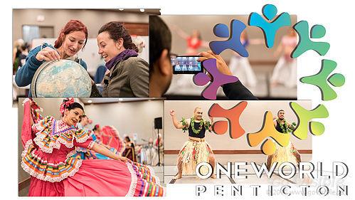 OneWorld Festival - Penticton 2017