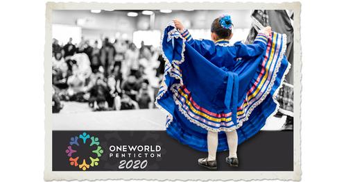 OneWorld Festival - Penticton 2020