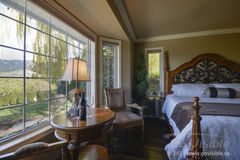 Serenata Guesthouse & Vineyard Retreat - Penticton, BC