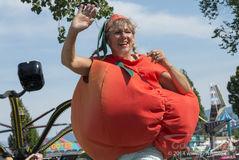 Penticton Grand Parade 2013