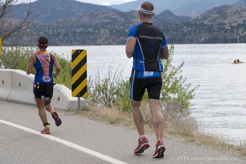Challenge Penticton 2013 - we are community