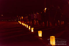 Penticton Relay for Life 2013