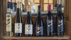 3 Mile Estate Winery - Penticton, BC