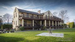 Naramata Heritage Inn & Spa - Naramata, BC