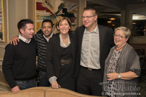 Municipal Elections Penticton 2014 - Tarik Sayeed