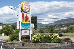 Valleystar Motel - Penticton BC, Canada