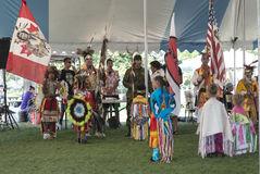 Peachfest Penticton 2014 - Aboriginal Cultural Village & Powwow