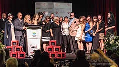 Business Excellence Awards - Penticton 2017
