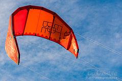 Skaha Lake Kiteboarding