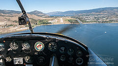 Aerial Pictures - Penticton & South Okanagan (2011)